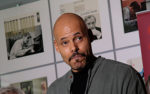 Maurice Dean Wint, actor,
