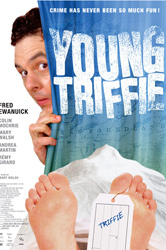 Young Triffie, movie,poster,