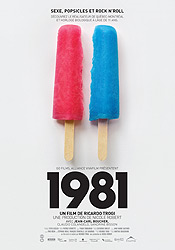 1981, movie, poster,