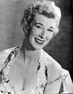 Barbara Kelly, actress,
