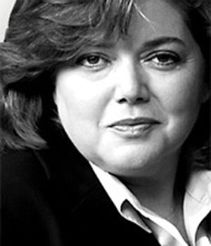 Catherine Disher