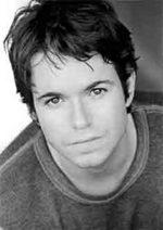 Christopher Jacot, actor