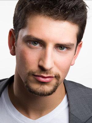 David Kaye, actor,