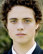 Douglas Smith, actor,