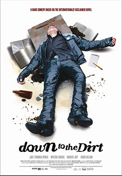 Down to the Dirt, movie, poster,