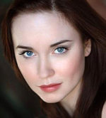 Elyse Levesque, actress, actor,