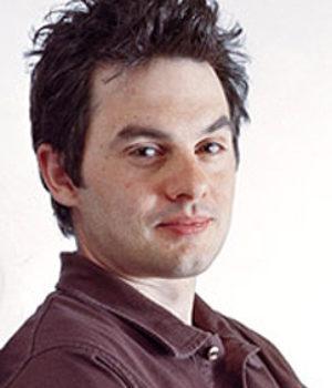Fred Ewanuick, actor,