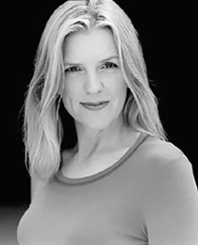 Kristina Nicoll, actress,