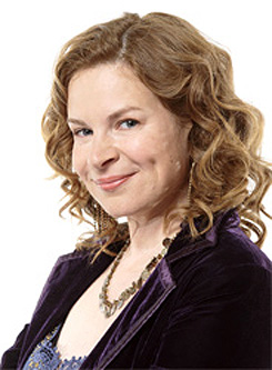 Linda Kash, actress, actor,