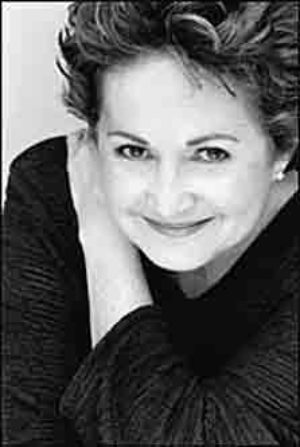 Louisette Dussault