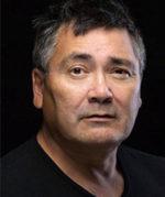 Michael Lawrenchuk, actor,