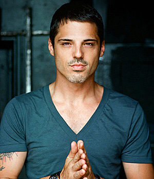 PJ Lazic, actor,