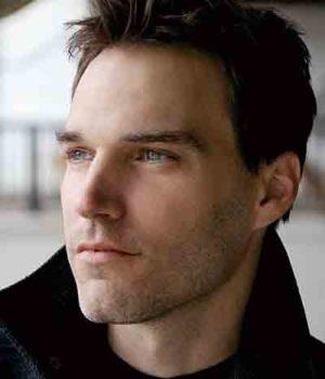 Paul Popowich, actor,