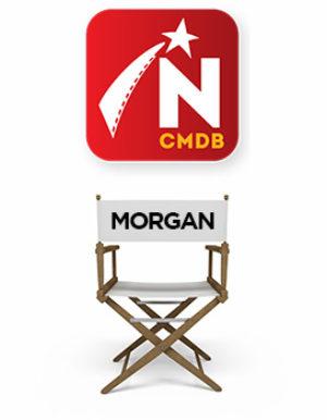Paul Morgan, actress,