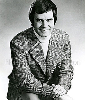 Rich Little, actor,