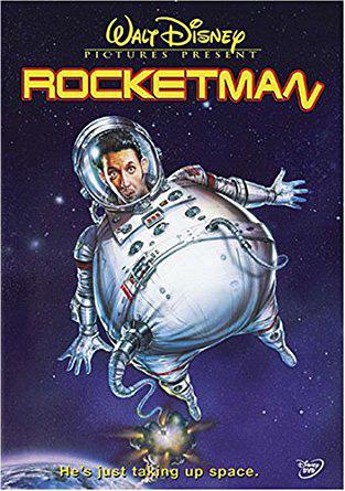 Rocketman, movie, poster,