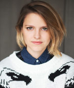 Sarah-Jeanne Labrosse, actor, actress,