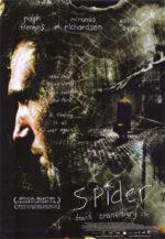 Spider, movie, poster,