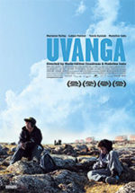 Uvanga, movie, poster,