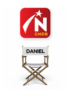 Yuval Daniel, actor,