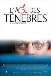 Age des tenebres, movie poster