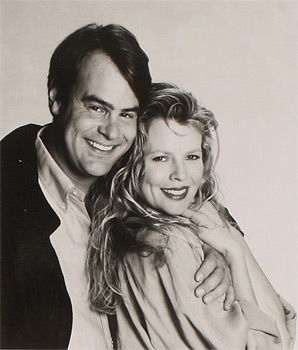 ;Dan Aykroyd - Northernstars Collection;