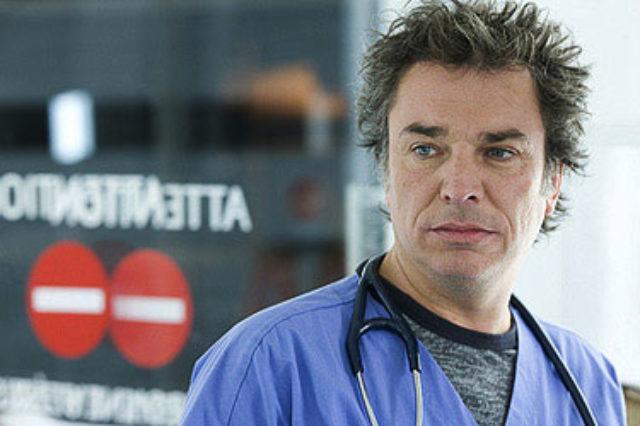 Christian Bégin, actor,