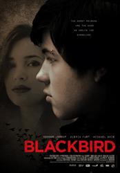 Blackbird, 2012, movie, poster,