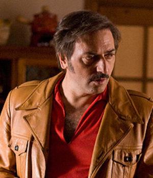 Claudio Colangelo, actor,