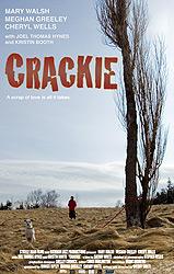 Crackie, movie, poster,