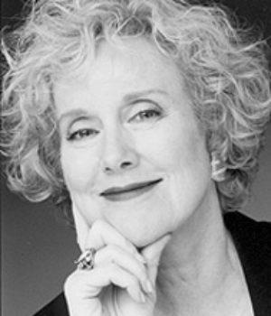 Patricia Dahlquist, actress,