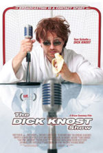 The Dick Knost Show, movie poster