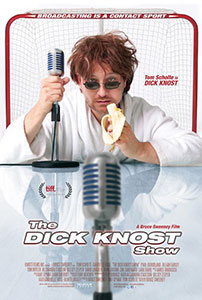 ;The Dick Knost Show, movie poster;