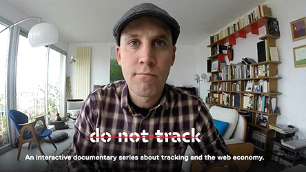 ;Do Not Track launches at Tribeca Film Fest;