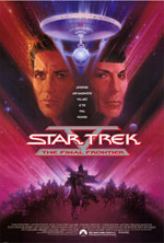 Star Trek, movie, poster