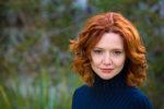 Karyn Dwyer, actress,