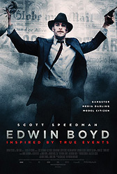 Edwin Boyd, movie poster