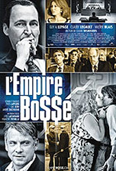 L'Empire Bo$$é, 2012 movie poster