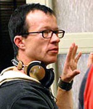 John Fawcett, director,