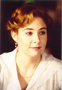 ;Megan Follows;