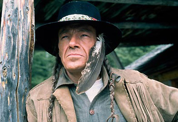 Don Francks, actor,