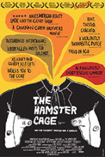 The Hamster Cage, movie poster