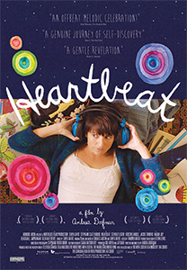 Heartbeat, movie, poster,