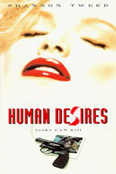 Human Desires, movie poster