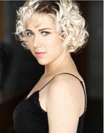 Barbara Beall, actress,