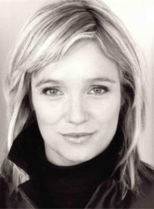 Lisa Langlois, actress,