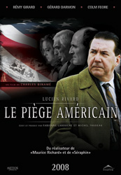 Le Piege Americain, movie poster