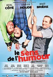 Le sens de l'humour movie poster
