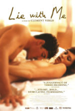 Lie With Me, movie poster