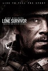 Lone Survivor, movie poster